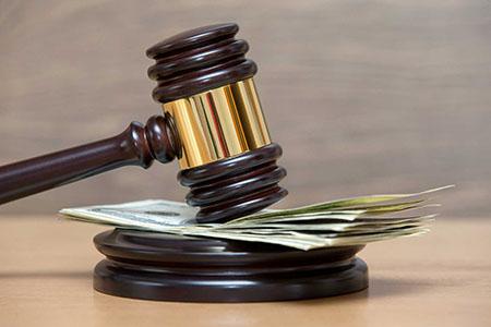 Цены на юридические услуги в Новосибирске