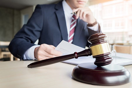Помощь юриста в Новосибирске