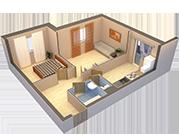 Особенности узаконивания перепланировки квартиры